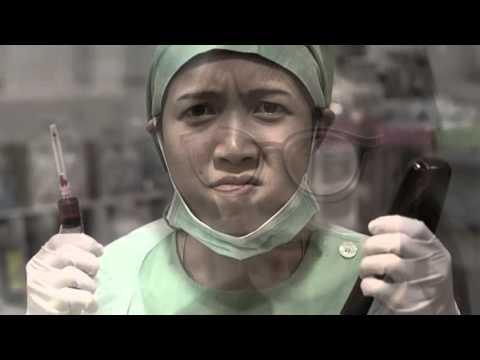 5 Moments For Hand Hygiene By ไอซียูสลาด-สำอางค์