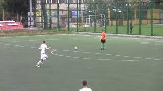 ДЮФК Поділля U-15 vs УФК Карпати U-15 - 1:2  (09.09.2018) ПОВНІСТЮ