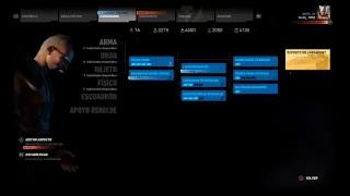Cazando al Predator.-tom clancys en directo fredy_MDQ