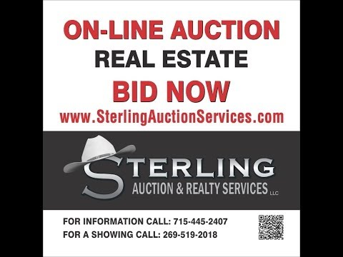 Buying Real Estate by On-Line Auction (Old Pier)