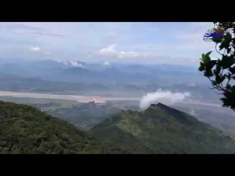 Bavi Mountain National Park - Nui Ba Vi Hanoi HaTay cu