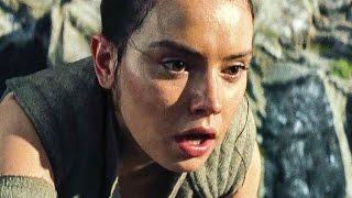 Звёздные войны 8: Последние джедаи — Русский тизер-трейлер (2017)