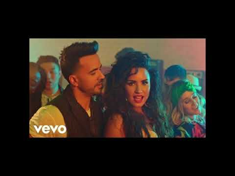 Luis Fonsi, Demi Lovato- Échame La Culpa (Audio)
