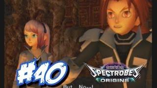 Spectrobes: Origins Walkthrough Part 40 - Bahmud Boss Battle
