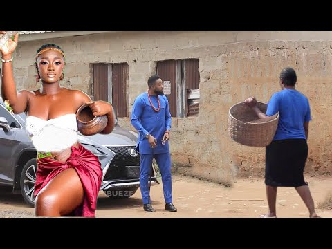 How The Poor Beautiful Village Girl Won The Heart Of Billionaire Prince At First Sight-2021 Nigerian