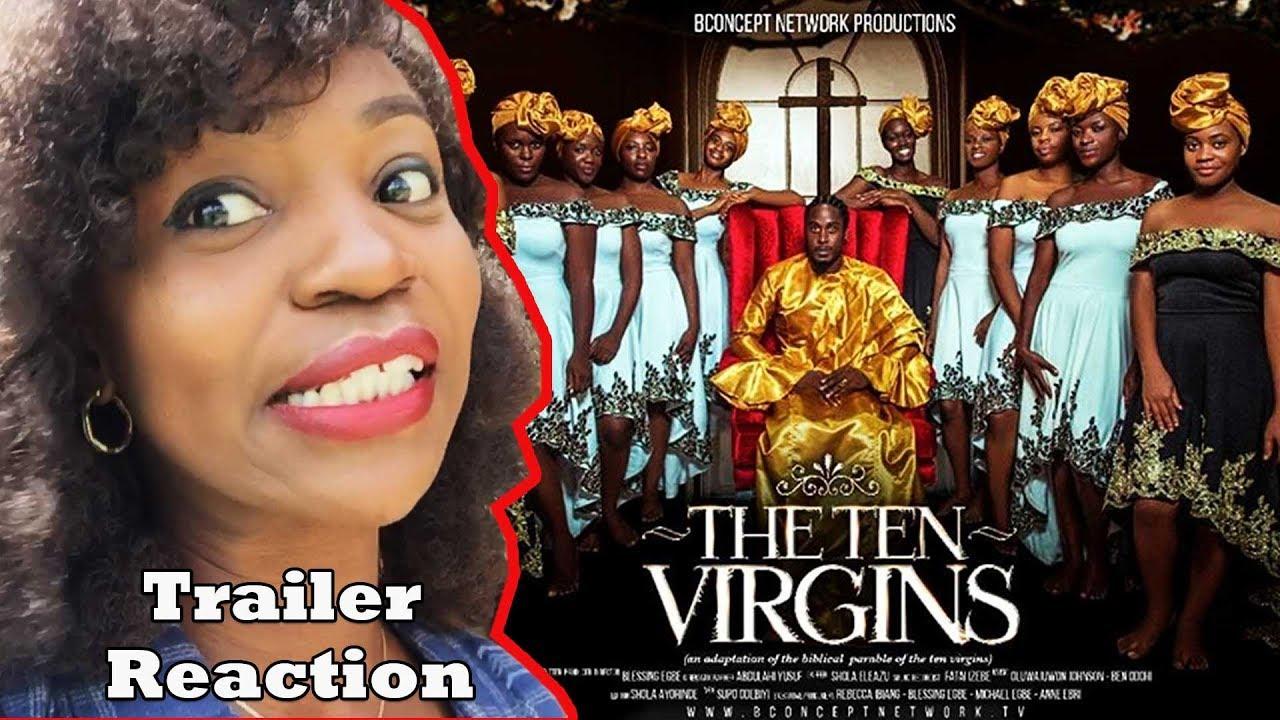 Download THE TEN VIRGINS MOVIE TRAILER REVIEW