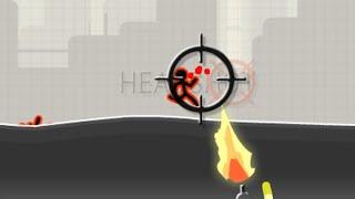 Stickman War // Gameplay