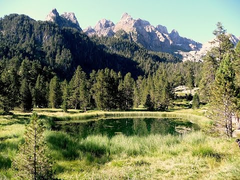 Places to see in ( Benasque - Spain )