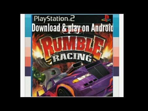 rumble racing pc startimes