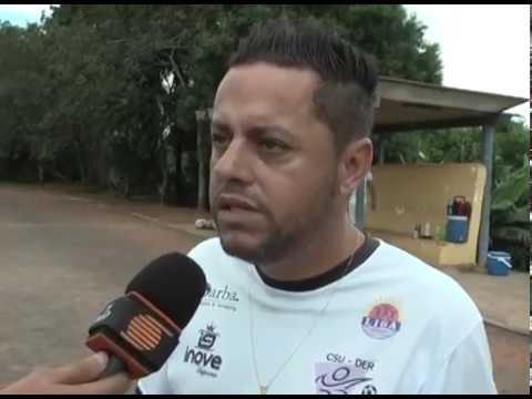 TAÇA SÃO JOÃO DE FUTEBOL DO INTERIOR MOVIMENTA COMÉRCIO DE SÃO JOÃO DA BOA VISTA