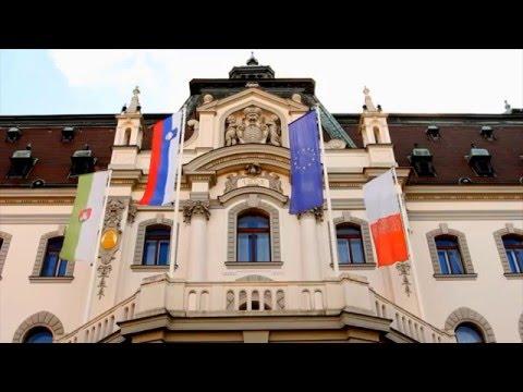 Univerza v Ljubljani - Predstavitveni video 2015 slovenian