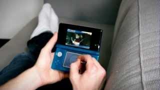 Trailer Kaicom et Kuma Cosplay JEB 2012