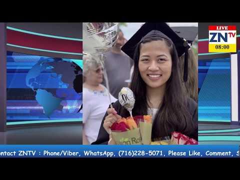 ZNTV News Taangkona # 25, Program, May 25, 2019