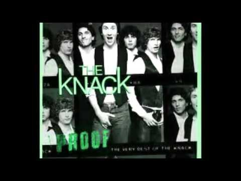 THE KNACK My Sharona Extended Ultrasound MIX