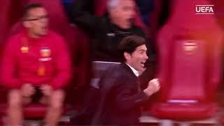 Uefa Europa League Intro 2019/20 Full Hd