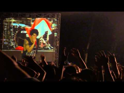 One OK Rock 2013 Jakarta - Wherever You Are