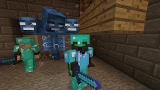 EL FINAL DIMINUTO | #DIMINUTOS3 | Episodio 24| Minecraft Supervivencia | Willyrex y sTaXx