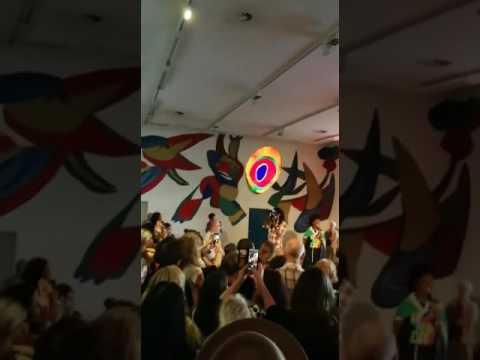 Opening speech by Zanele Muholi at Stedelijk Museum Amsterdam
