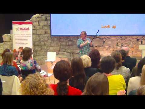 #LiveWithLottie Your #ConfidenceOnCamera Coach - Lottie Hearn Speaking Network Ireland Dublin Region