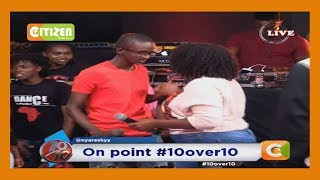 10 OVER 10   Comedy and more from Njugush and Wakavinye