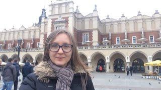 #2 Краков. Куда пойти если у вас есть 1 день(Видео о том, куда пойти в Кракове, если у вас есть всего 1 день. Советы туристам на чем можно сэкономить, как..., 2016-11-07T15:18:02.000Z)