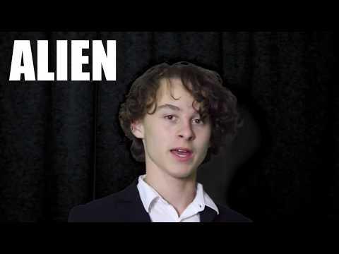 spooky alien documentary real