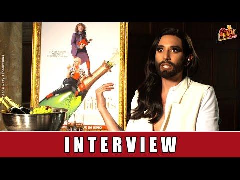 Absolutely Fabulous - Interview I Conchita Wurst