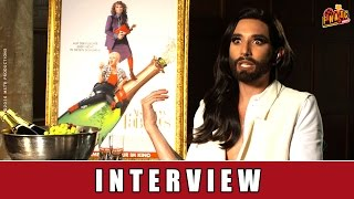 Absolutely Fabulous - Interview I Conchita Wurst