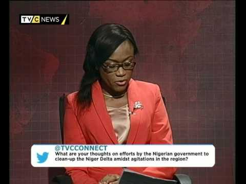 Africa Today with Esther Omopariola | TVC News - YouTube