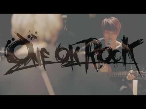 ONE OK ROCK   Studio Jam Session Vol 3   YouTube