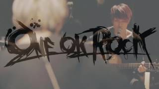 ONE OK ROCK   Studio Jam Session Vol 3   YouTube