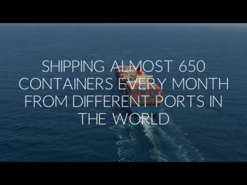 Rahat Continental - International Freight forwarder, Custom broker, Supply chain specialist.