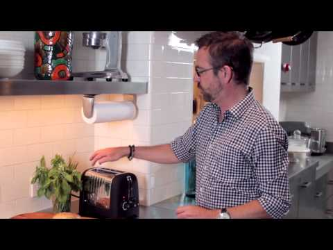 OpenSky: Ted Allen - Dualit Toaster