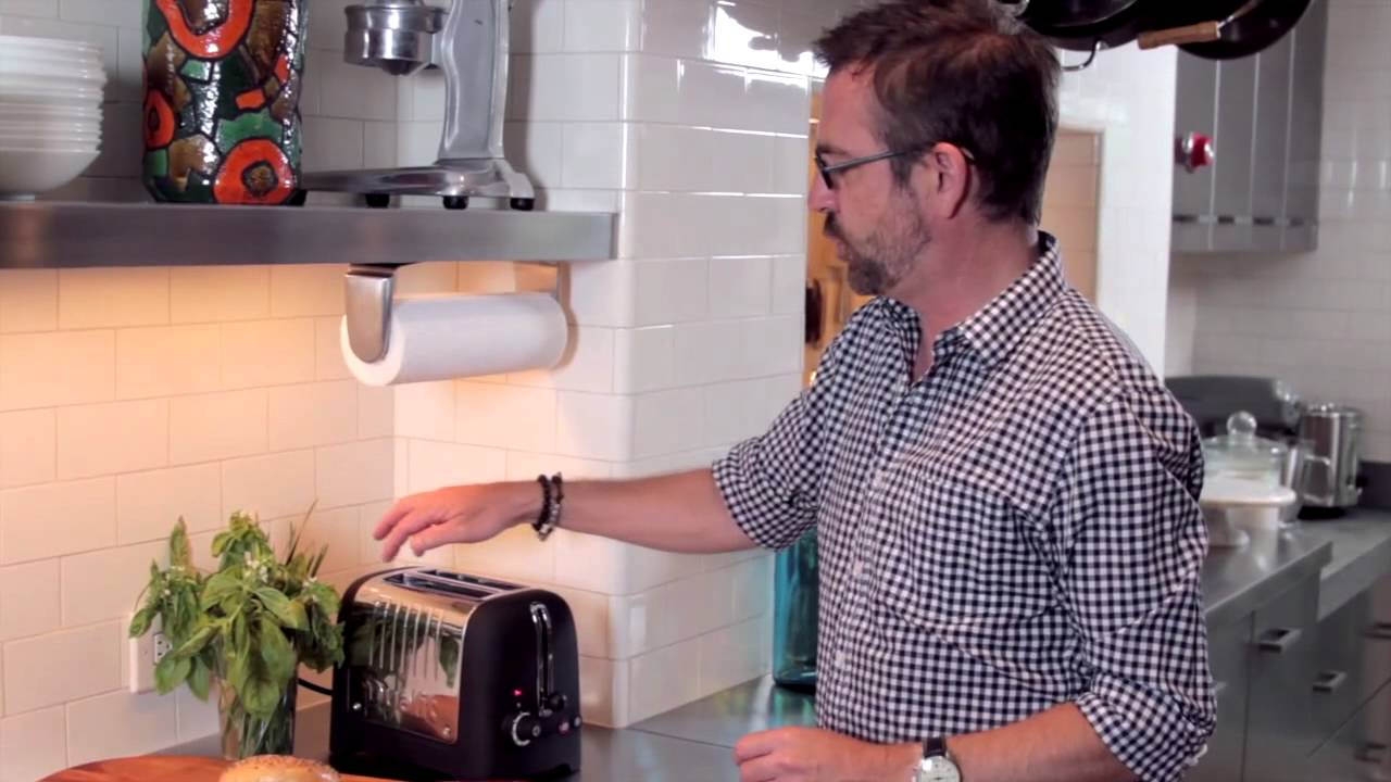 OpenSky Ted Allen Dualit Toaster