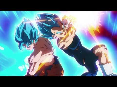 Dragon Ball Super: Broly - Il Film - Trailer 3 Ufficiale Italiano | HD