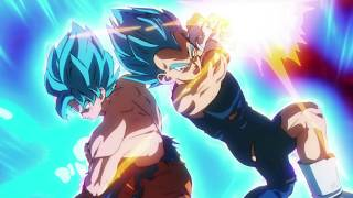 Dragon Ball Super: Broly - Il Film - Trailer 3 Ufficiale Italiano | HD