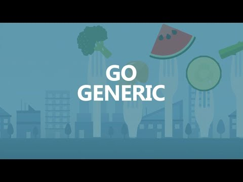 Save Big in 30 seconds a day: Go generic.