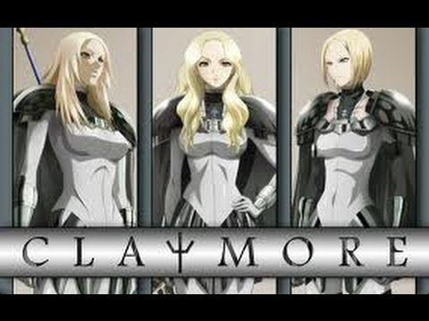 anime-review-#1-claymore-26/2/13
