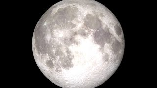 Why Does the Moon Sound Hollow?