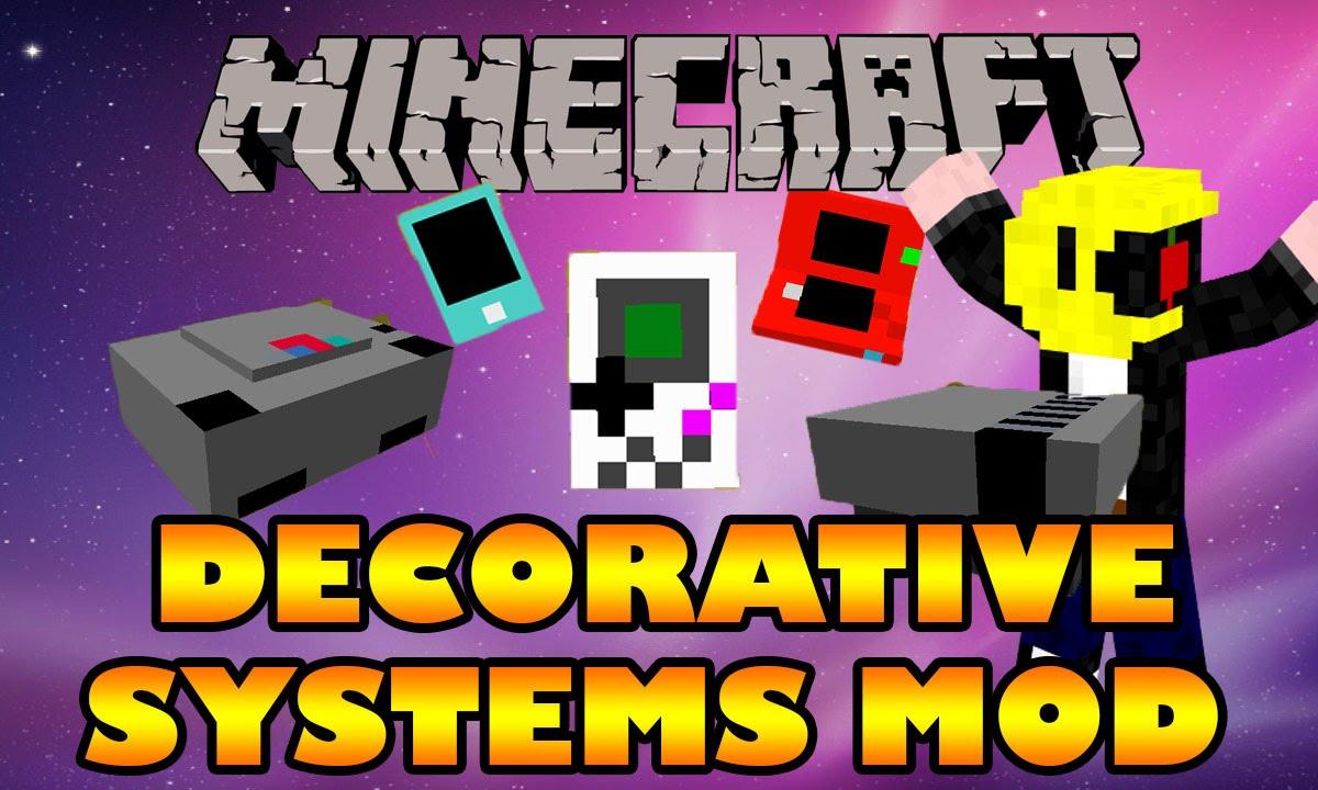 Minecraft 110 Videojuegos: CONSOLAS DE VIDEOJUEGOS!!!