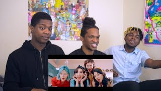 TWICE I WANT YOU BACK Music Video Reaction