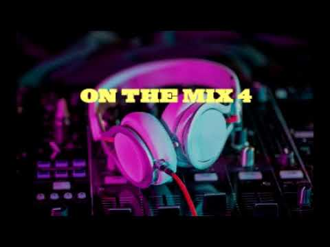 DJ Matiin Lampunya Sebentar Dong (On The Mix 4) FULL