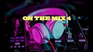 DJ Matiin Lunya Sebentar Dong On The Mix 4 FULL