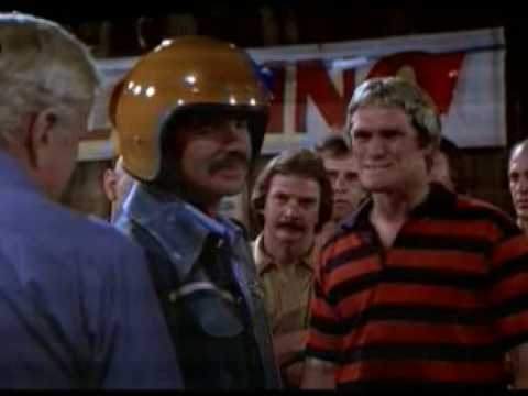 Hooper Movie Fight at Palomino club