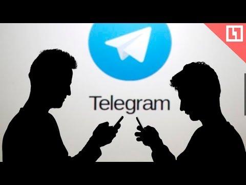 Telegram заблокируют