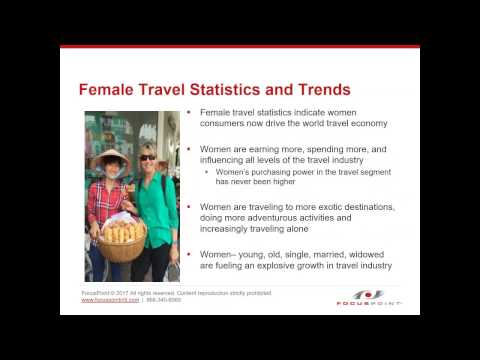 International Women's Day Webinar Series Part 2 - Know the Ropes When Traveling