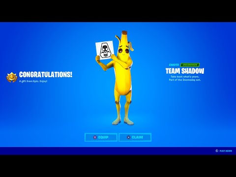 7 HIDDEN REWARDS In Fortnite!