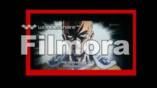 saitama and genos vs carnage kabuto full fight with eng sub