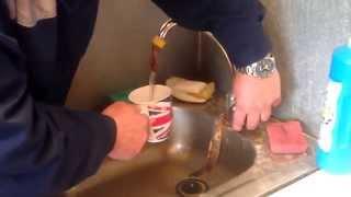 Эксперимент с чаем
