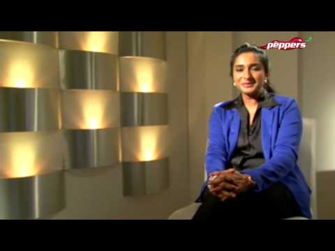 Why does skin colour matter ?  Chat with Ramya   3 Feb 2014